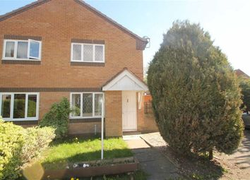 Thumbnail 1 bed end terrace house for sale in Heather Close, Oswestry
