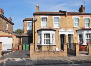 4 bed semi-detached house for sale in Burcharbro Road, London SE2