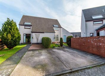 Thumbnail 2 bed semi-detached house for sale in Stott Court, Tweedmouth, Berwick-Upon-Tweed