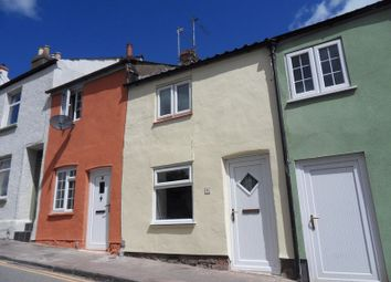 Thumbnail 2 bed terraced house to rent in Kyrle Place, Kyrle Street, Ross-On-Wye