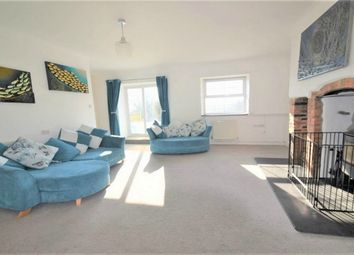4 bed terraced house for sale in Enys, St Gluvias, Penryn, Cornwall TR10