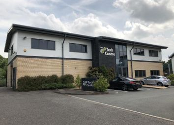 Thumbnail Office for sale in Sale, Whitebridge Way, Stone