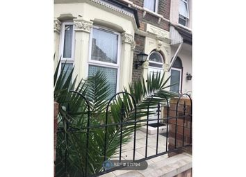Thumbnail 5 bed terraced house to rent in Ramsay Road, London