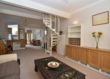 Thumbnail 3 bed semi-detached house to rent in Thorpe Road, Kingston Upon Thames
