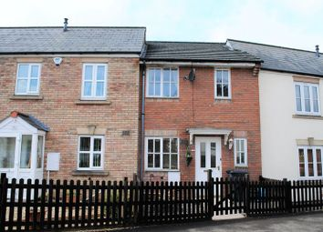 Thumbnail 2 bed terraced house for sale in Colliers Field, Cinderford