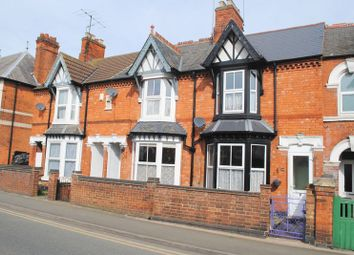 Thumbnail 3 bed terraced house for sale in Wellingborough Road, Rushden