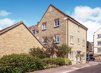 Thumbnail 4 bed semi-detached house for sale in Ellworthy Court, Frome