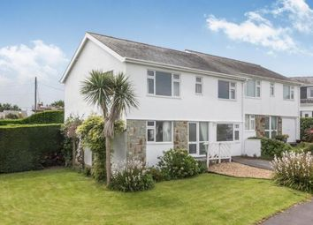 Thumbnail 3 bed link-detached house for sale in Tan Y Gaer, Abersoch, Gwynedd