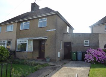 Thumbnail 3 bedroom property to rent in Drift Gardens, Stamford