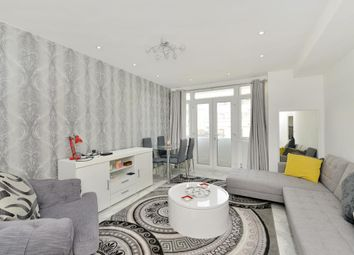 Thumbnail 3 bed flat for sale in Old Marylebone Road, London