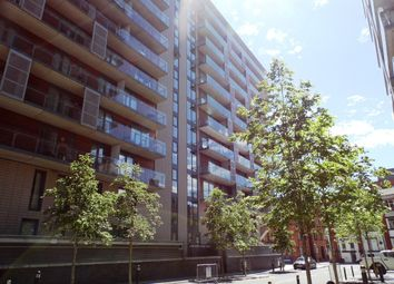 Thumbnail 1 bed flat to rent in Spectrum, Blackfriars Road