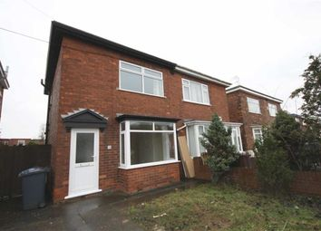 Thumbnail 2 bed semi-detached house to rent in Ledbury Road, Priory Road, Hull