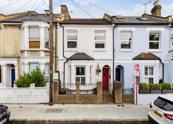 Cobbold Road, London W12. 3 bed terraced house