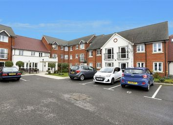 Thumbnail 1 bed flat for sale in Thwaytes Court, Minster Drive, Herne Bay, Kent