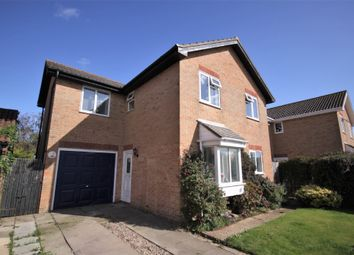 4 bed detached house for sale in Pound Gate Drive, Titchfield Common, Fareham PO14