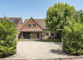 Brightwell-Cum-Sotwell, Oxfordshire OX10. 4 bed detached house