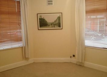 Thumbnail 2 bed end terrace house to rent in Kirk Street, Derby