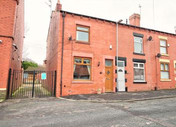 Thumbnail 2 bed terraced house for sale in Clarence Street, Royton