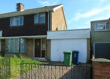 Thumbnail 3 bed detached house to rent in Cornwallis Road, Oxford