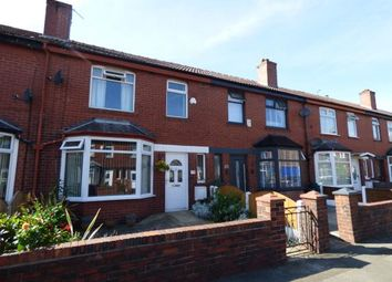 3 bed terraced house for sale in Devon Street, Bury, Manchester, Greater Manchester BL9