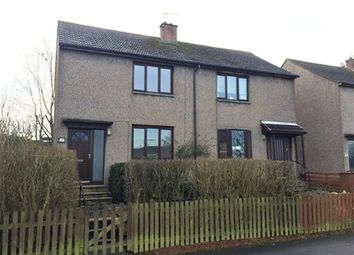 Thumbnail 2 bedroom semi-detached house to rent in Lomond Crescent, Whitburn, Whitburn