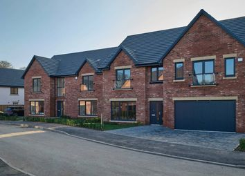 """Thumbnail 5 bed detached house for sale in """"Murray Garden Room"""" at Sessay Grange, Nunthorpe, Middlesbrough"""