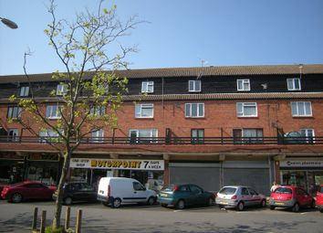 Thumbnail 1 bed maisonette to rent in Felmores End, Pitsea, Basildon
