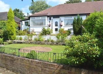 Thumbnail 2 bed bungalow for sale in Huddersfield Rd, Lees, Oldham