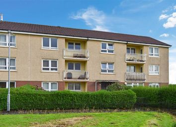 Thumbnail 2 bed flat for sale in Heathcot Place, Drumchapel, Glasgow