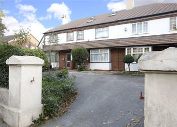 Thumbnail 5 bed terraced house for sale in Lower Addiscombe Road, Addiscombe, Croydon