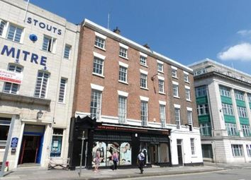 1 bed flat for sale in Dale Street, Liverpool, Merseyside L2