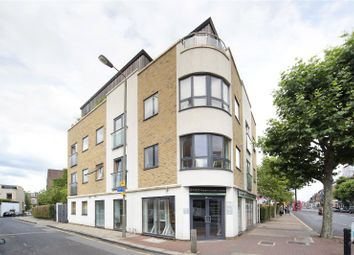 Thumbnail 1 bed property for sale in St John's Hill, London