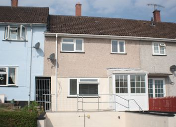 Thumbnail 3 bed terraced house for sale in Bowring Close, Hartcliffe, Bristol