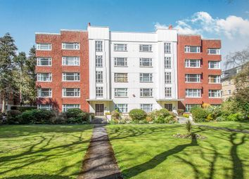Thumbnail 1 bed flat for sale in Manor Road, East Cliff, Bournemouth