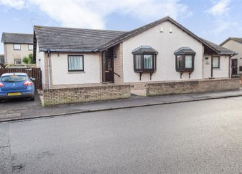 Thumbnail 3 bed semi-detached bungalow for sale in Cliffburn Road, Arbroath