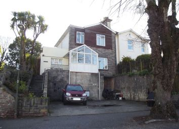 Thumbnail 7 bed semi-detached house for sale in Cleveland Road, Torquay
