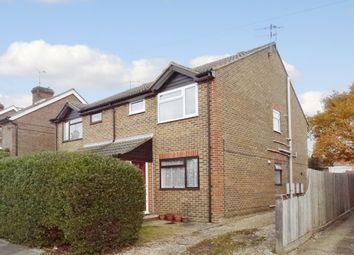 Thumbnail 1 bed flat to rent in Kents Road, Haywards Heath