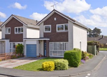 Thumbnail 3 bed semi-detached house for sale in Woodside Park, Kelso