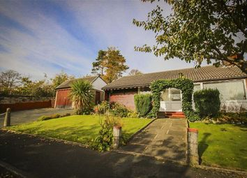 Thumbnail 2 bed semi-detached bungalow for sale in Cedar Avenue, Rawtenstall, Lancashire