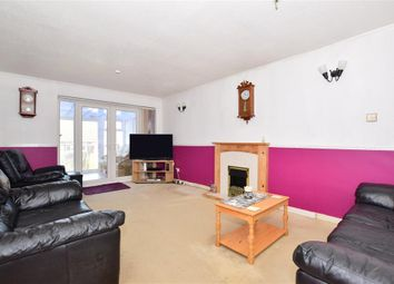 Thumbnail 3 bed terraced house for sale in Seaford Road, Crawley, West Sussex
