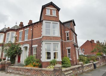 Thumbnail 6 bed end terrace house for sale in Scotland Road, Stanwix, Carlisle, Cumbria