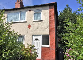 Thumbnail 2 bed semi-detached house to rent in Carlisle Grove, Thornton Cleveleys