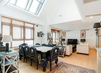 Thumbnail 2 bed flat to rent in Rose & Crown Yard, London