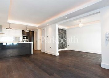 Thumbnail 3 bed property to rent in Steeles Mews South, Belsize Park, London