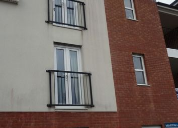 Thumbnail 1 bed flat for sale in Clos Cwm Golau, Merthyr Tydfil