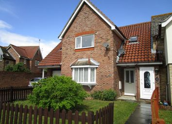 Thumbnail 1 bed property for sale in Victoria Gardens, Highwoods, Colchester