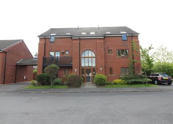 Thumbnail 2 bed flat for sale in Abbotts Close, Preston