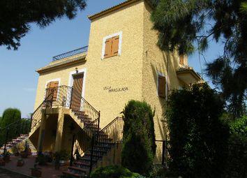 Thumbnail 4 bed detached house for sale in Daya Nueva, Daya Nueva, Alicante, Valencia, Spain