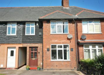 Thumbnail Terraced house to rent in Trent Valley Road, Lichfield, Staffordshire