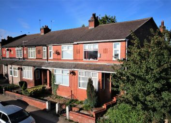 3 bed end terrace house for sale in Liverpool Road, Irlam, Manchester M44